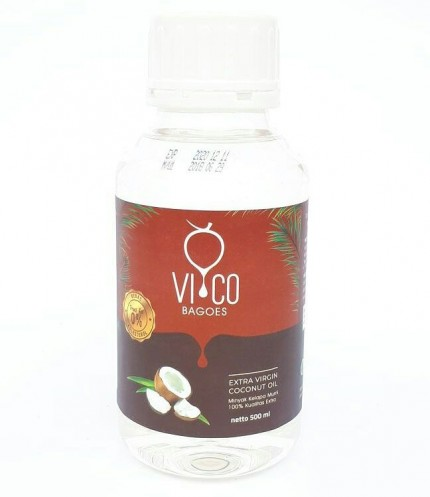 Vico Bagoes 500ml