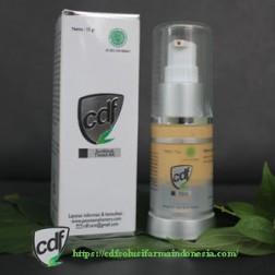 CDF Sunblock Tinted AK (Sediaan Botol 15 Gr) logo