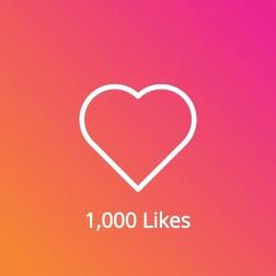 1000 Instagram Likes Pasif logo
