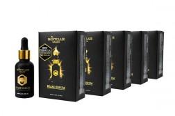 Montclair Grasse Beard Paket Platinum + FREE ONGKIR logo
