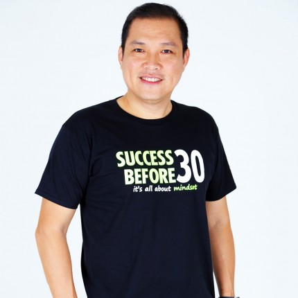 Kaos SuccessBefore30