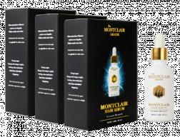 Montclair Grasse Hair Serum Paket Gold logo