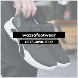 Wazza Foot Wear Vol. 3 logo