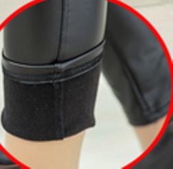 Let's Diet Legging, Legging Pelangsing Kaki