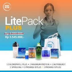Smart Detox Lite Pack Plus logo