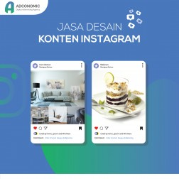 Jasa Konten Instagram #2 logo