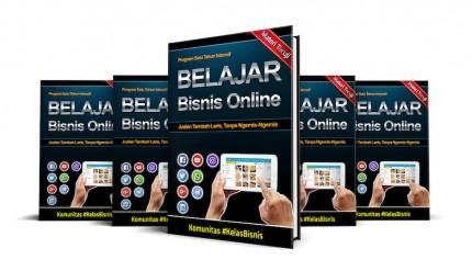 Belajar Bisnis Online Jumat logo