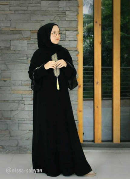 abaya sabyan logo