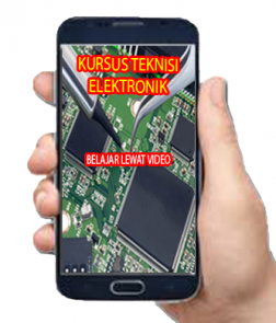 Kursus Teknisi Elektronik logo