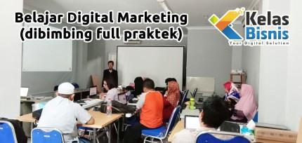Belajar Bisnis Online Jumat