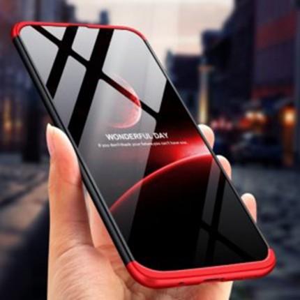 Full Cover 360 Xiaomi Mi A1 logo