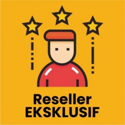 AM Reseller EKSKLUSIF logo